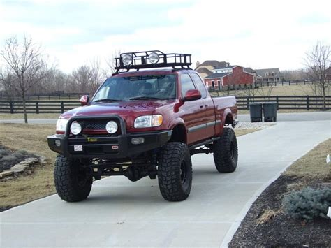 2006 toyota tundra roof rack love the roof rack bug out gear pinterest cas trucks and armors