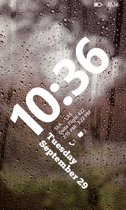 themes with lock windows phone 8 1 features everything microsoft announced