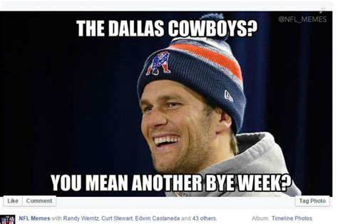Nfl Memes Cowboys - best nfl memes from week 5 houston chronicle