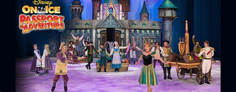 Disney On Ice Gift Card - disney on ice resch center