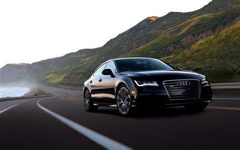 Black White Interior by 2014 Audi A6 Wallpaper Image 140