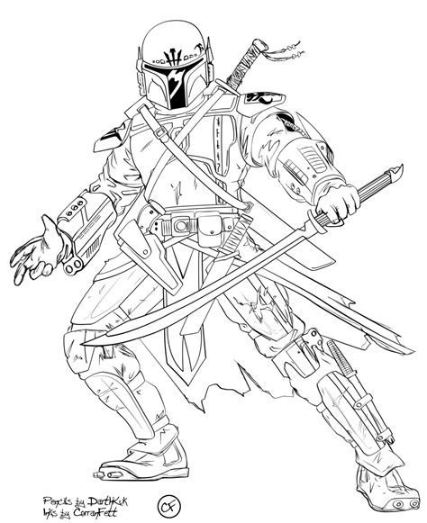 starwars coloring pages free printable wars coloring pages for