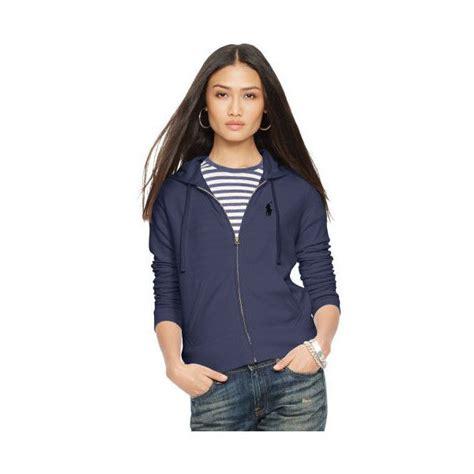 zip hoodie design your own ralph lauren create your own full zip fleece hoodie 98