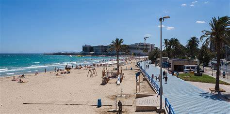 casas en alicante playa file playa del postiguet alicante espa 241 a 2014 07 04 dd
