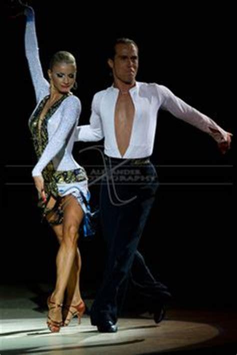 yulia zagoruychenko (latin champion) this girl is crazy
