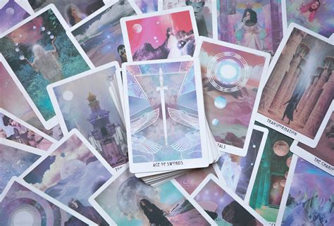the akashic tarot a 62 card deck and guidebook books 10 tarot decks to add to your wish list biddy