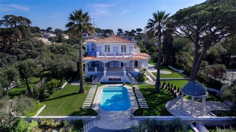 d antibes beautiful property on the west side of the cap d antibes