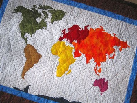 Travel Quilt Pattern by 25 Best Ideas About Map Quilt On State Pattern Quilt Patterns And Quilting