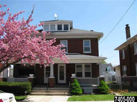 527 atlantic ave york pennsylvania 17404 reo home