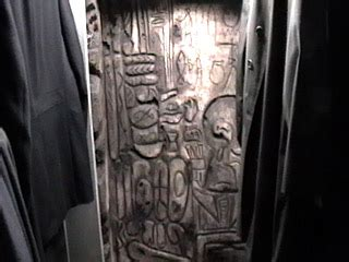 The Doors The End Meaning by The Meaning Of The Hieroglyphs In Lost The Beginning Of