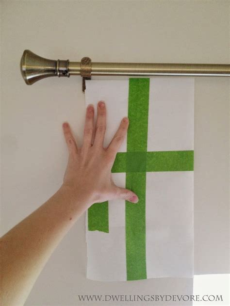 best way to hang curtain rods the 25 best hanging curtain rods ideas on pinterest