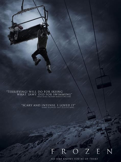 film frozen plot frozen film 2010 allocin 233