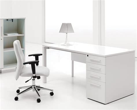White Office Desk 30 Inspirational Home Office Desks