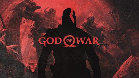 god  war kratos  wallpaper  wallpapers