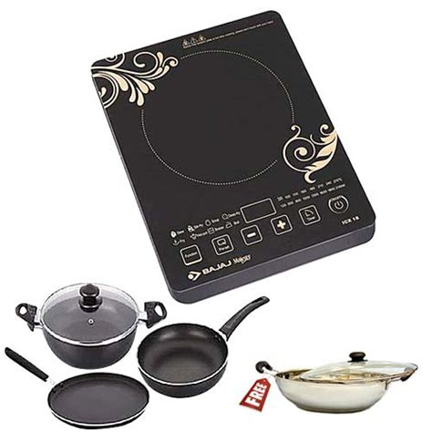 induction cooker kadai induction cooktop buy induction cooktops at best price in india