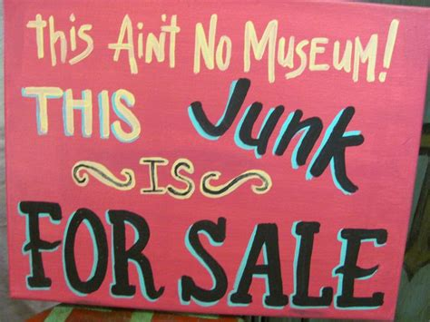 Creative Garage Sale Signs by 17 Best Images About Creative Garage Sale Signs On
