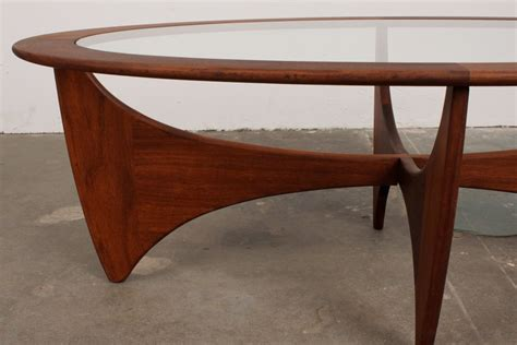 Oval Modern Coffee Table Mid Century Modern Oval Coffee Table By Vb Wilkins For G Plan At 1stdibs