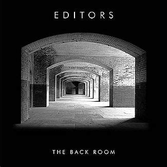 The Backroom by The Back Room