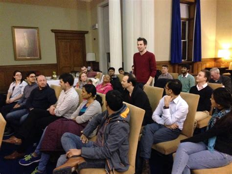 Mba Clubs by Mba Clubs Smurfit Mba