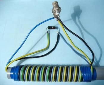 Comment Mesurer La Qualité De L Air 4112 tester un balun par on4ath radioamateurs