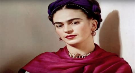 frida kahlo biography documentary portland teacher gets suspended for showing students a
