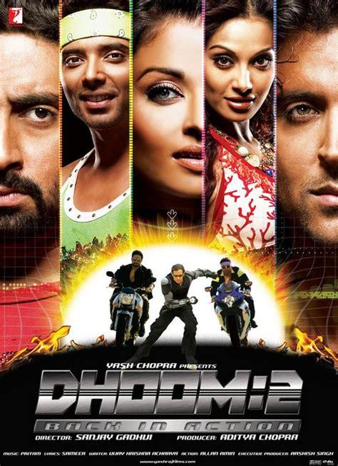 film india dhoom dhoom 2 2006 brrip 1gb mediafire games cinemas