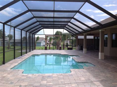 florida lanai cost screen rooms west palm fl we build sun rooms screen