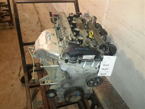 2009 Ford Escape Engine by 2009 Ford Escape Engine Motor Vin 7 A 2 5l Ebay