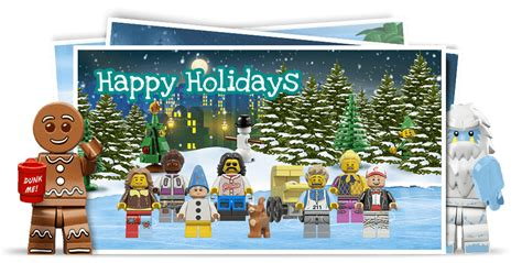printable lego christmas cards free lego personalized holiday card ftm