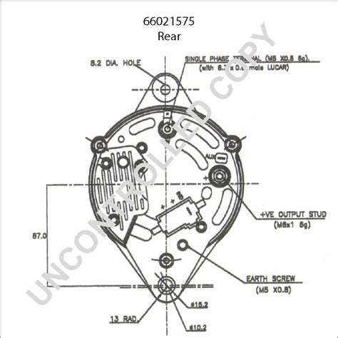valeo deutz alternator wiring diagram circuit diagram maker
