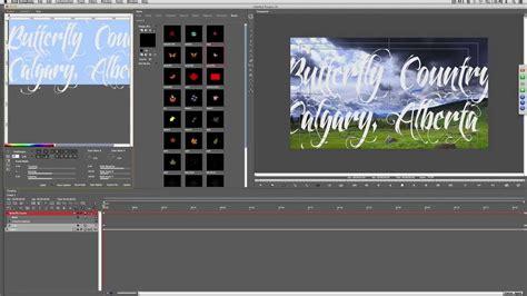 tutorial avid fx videos boris ratser videos trailers photos videos