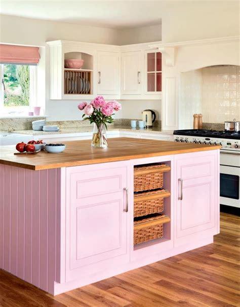 pink kitchens best 25 pink kitchens ideas on pinterest pink kitchen