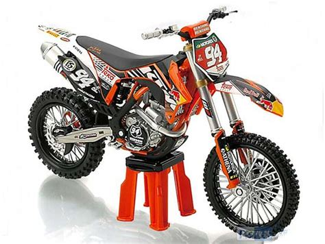 Diecast Motor Trail Ktm 450 Sx F By Newray 1 10 buy diecast ktm motorcycle models cheap ktm motorcycle toys for sale