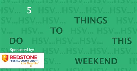 5 Things To Start Your Weekend With by 5 Things To Do This Weekend December 1 Our Valley Events