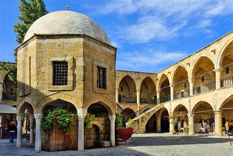 Modern Baths 14 top rated tourist attractions in nicosia planetware
