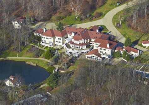 50 cent house rapper curtis 50 cent jackson s 18 mil house photos starmap com celebrity homes
