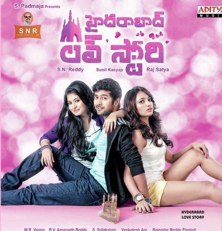 film love review hyderabad love story movie review