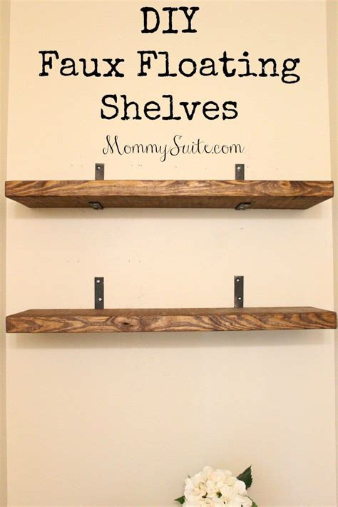 new shelves books 187 which pr efforts turn into book sales take two diy faux floating shelves shelves house and room