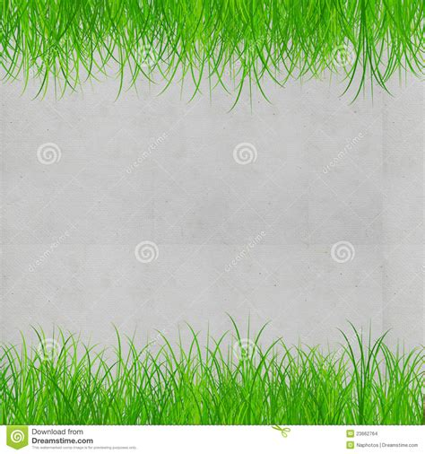 Paper From Grass - grass on made paper stock images image 23662764