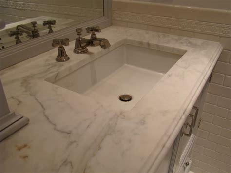custom bathroom countertops with sink custom stone sinks traditional bathroom chicago by