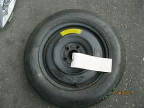 mazda cx5 cx 5 16 quot spare tire wheel oem used stock