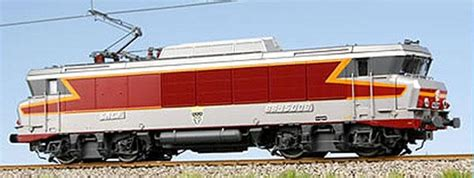 bb models ls models electric locomotive class bb 15000 with running