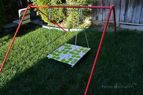 outdoor platform swing the best thing you can do for sensory disorders the brain