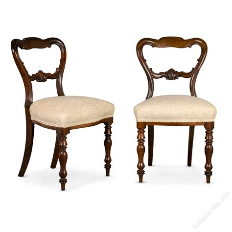 rosewood dining with 6 chairs set of six early victorian rosewood dining chairs