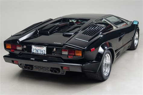 race matters 25th anniversary with a new introduction books 1989 lamborghini countach 25th anniversary edition 4939