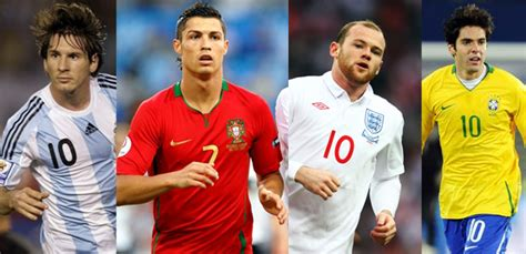 best football the 50 best football players on the planet 50 41 el juego