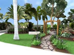 Landscape Pictures South Florida Eileen G Designs South Florida Landscape Design