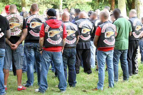 Motorrad Club In K Ln hells angels in k 246 ln alle news informationen