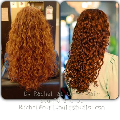 curly haircuts before and after pin by rachel on medusa s snakes pinterest