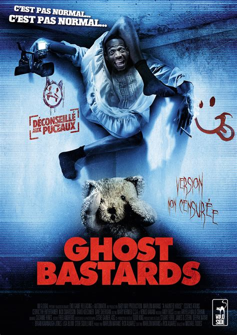 Film Ghost Bastards   critique du film ghost bastards putain de fant 244 me allocin 233